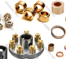 Brass Auto Products